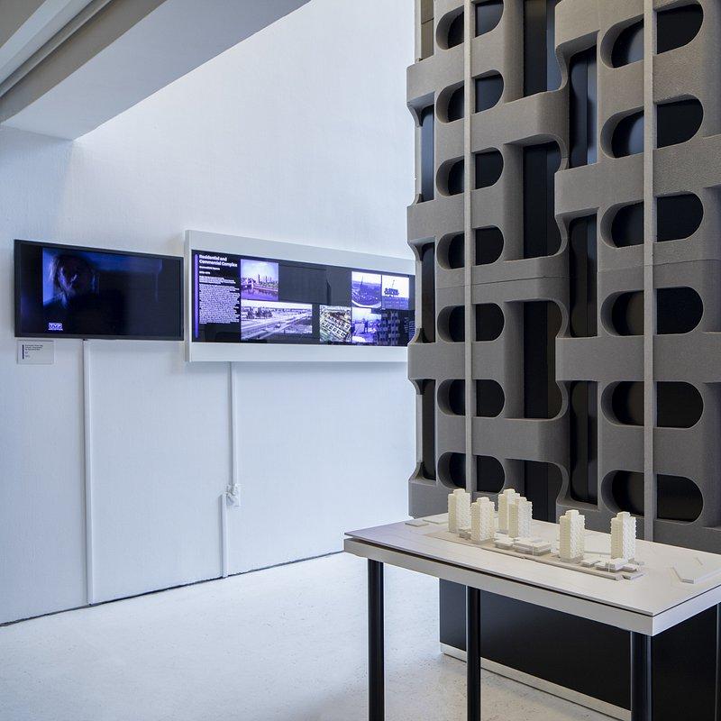 Dokumentacja nowojorskiej wystawy Patchwork The Architecture of Jadwiga Grabowska-Hawrylak, fot. Anna Morgowicz  (4).jpg