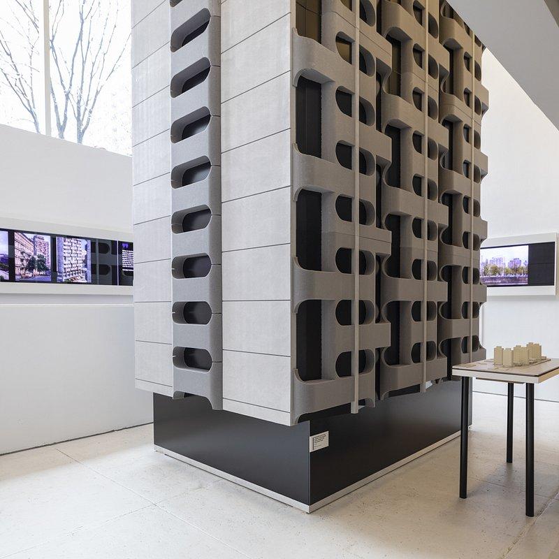 Dokumentacja nowojorskiej wystawy Patchwork The Architecture of Jadwiga Grabowska-Hawrylak, fot. Anna Morgowicz  (8).jpg
