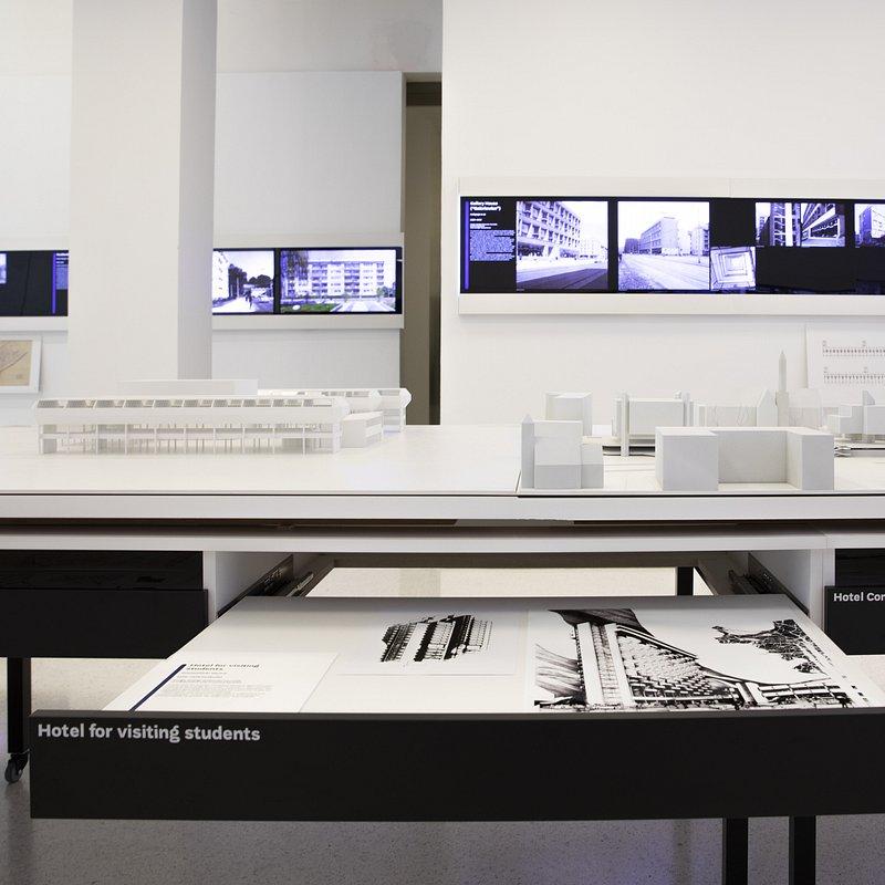 Dokumentacja nowojorskiej wystawy Patchwork The Architecture of Jadwiga Grabowska-Hawrylak, fot. Anna Morgowicz  (10).jpg
