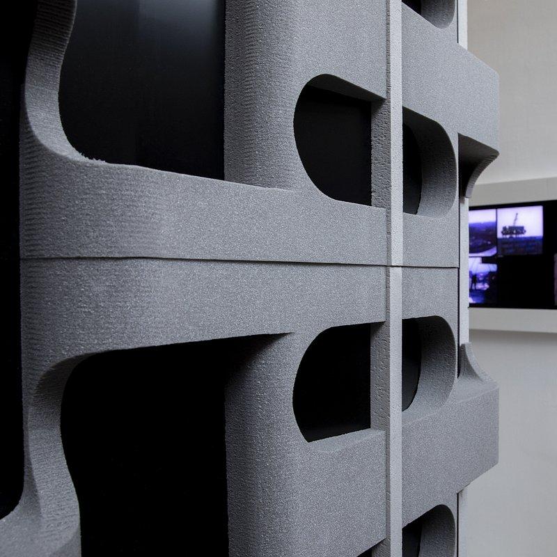 Dokumentacja nowojorskiej wystawy Patchwork The Architecture of Jadwiga Grabowska-Hawrylak, fot. Anna Morgowicz  (9).jpg