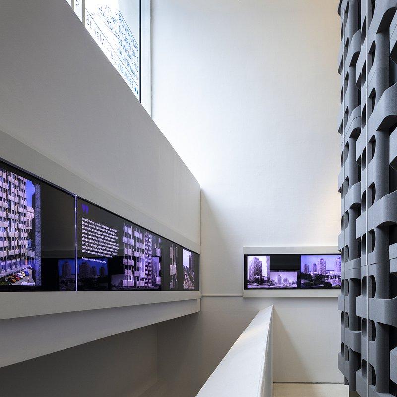 Dokumentacja nowojorskiej wystawy Patchwork The Architecture of Jadwiga Grabowska-Hawrylak, fot. Anna Morgowicz  (6).jpg