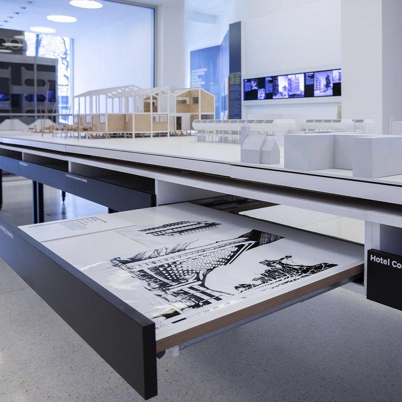 Dokumentacja nowojorskiej wystawy Patchwork The Architecture of Jadwiga Grabowska-Hawrylak, fot. Anna Morgowicz  (14).jpg