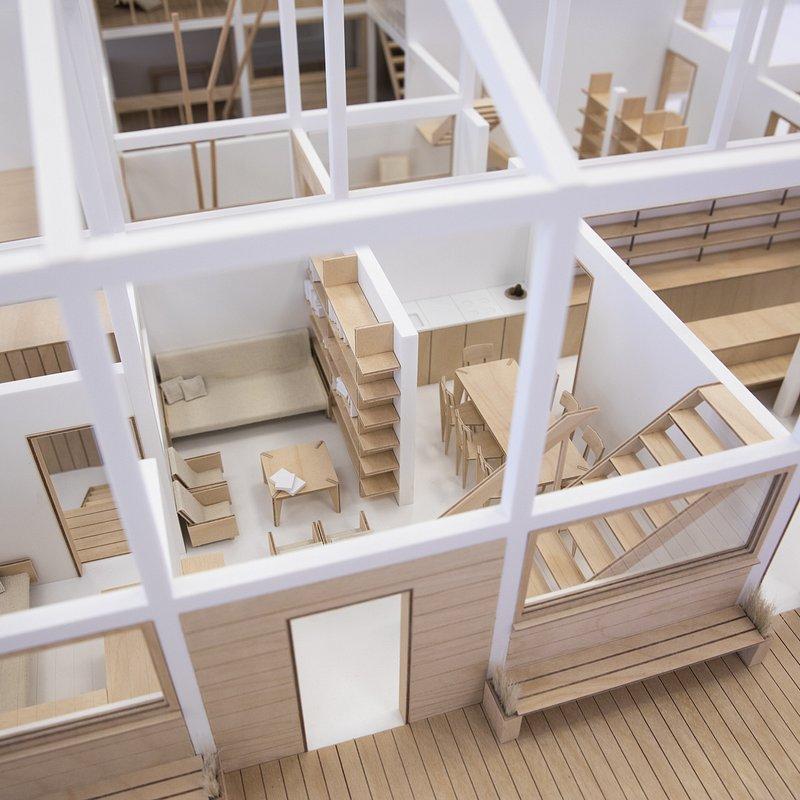 Dokumentacja nowojorskiej wystawy Patchwork The Architecture of Jadwiga Grabowska-Hawrylak, fot. Anna Morgowicz  (19).jpg