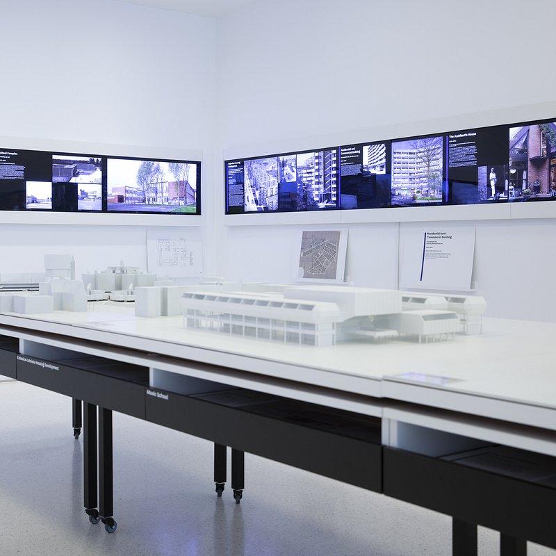 Dokumentacja nowojorskiej wystawy Patchwork The Architecture of Jadwiga Grabowska-Hawrylak, fot. Anna Morgowicz  (18).jpg
