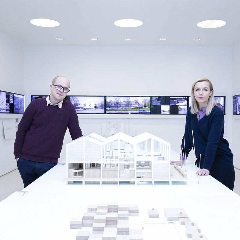Dokumentacja nowojorskiej wystawy Patchwork The Architecture of Jadwiga Grabowska-Hawrylak, fot. Anna Morgowicz  (28).jpg