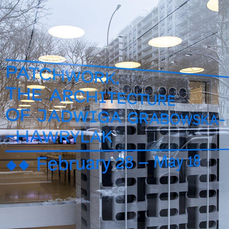 Dokumentacja nowojorskiej wystawy Patchwork The Architecture of Jadwiga Grabowska-Hawrylak, fot. Anna Morgowicz  (31).jpg