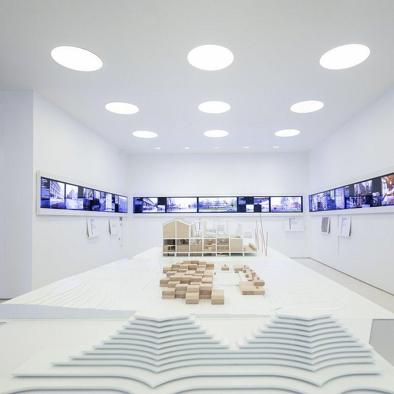Dokumentacja nowojorskiej wystawy Patchwork The Architecture of Jadwiga Grabowska-Hawrylak, fot. Anna Morgowicz  (39).jpg