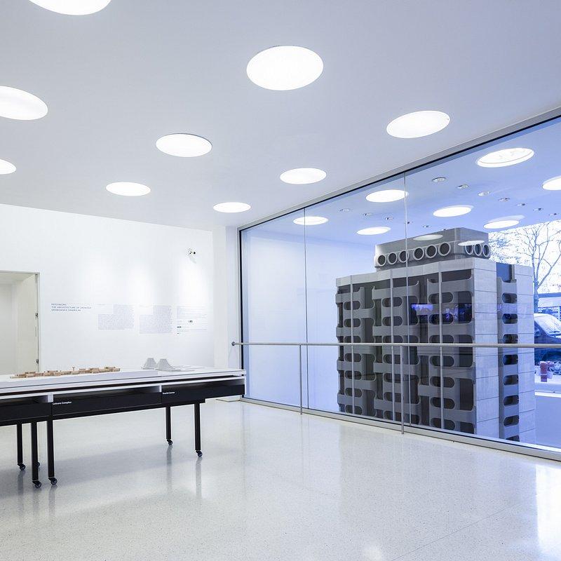 Dokumentacja nowojorskiej wystawy Patchwork The Architecture of Jadwiga Grabowska-Hawrylak, fot. Anna Morgowicz  (40).jpg