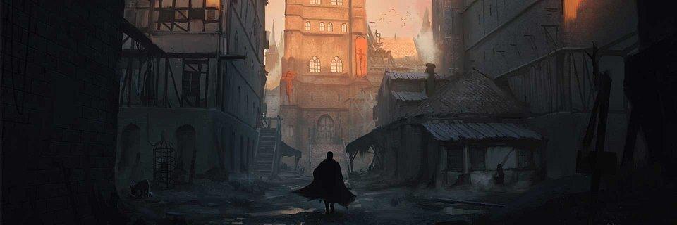 The Dust stworzy gry na podstawie książek Jacka Piekary (2).jpg