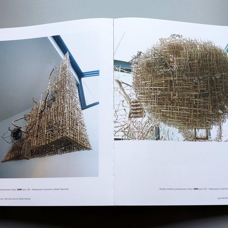 książka_Ludwika Ogorzelec - Krystalizacja przestrzeni, fot. materiały prasowe Muzeum Architektury we Wrocławiu (14).JPG
