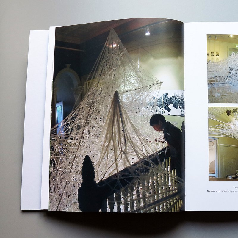 książka_Ludwika Ogorzelec - Krystalizacja przestrzeni, fot. materiały prasowe Muzeum Architektury we Wrocławiu (7).JPG