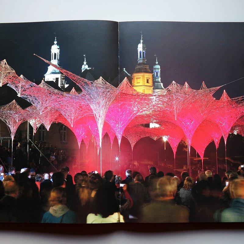 książka_Ludwika Ogorzelec - Krystalizacja przestrzeni, fot. materiały prasowe Muzeum Architektury we Wrocławiu (5).JPG
