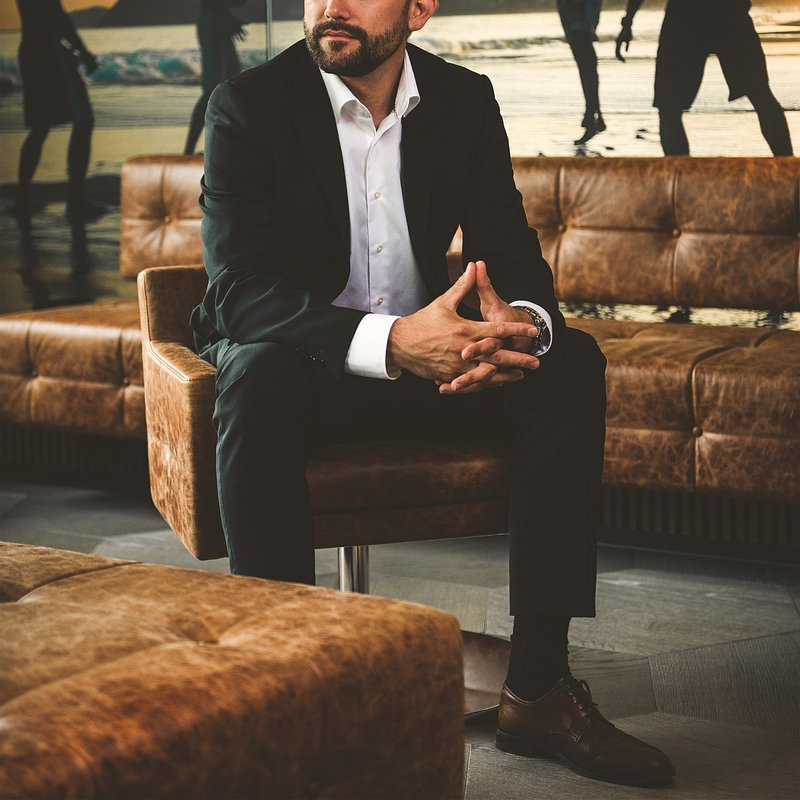 Łukasz Brud, Sekretarz Generalny Międzynarodowej Rady Piłkarskiej – The IFAB_fot. materiały prasowe The IFAB (1).jpg
