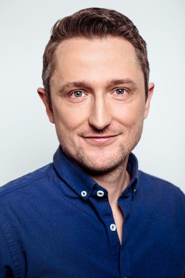 Jakub Wolff, Prezes Zarządu The Dust
