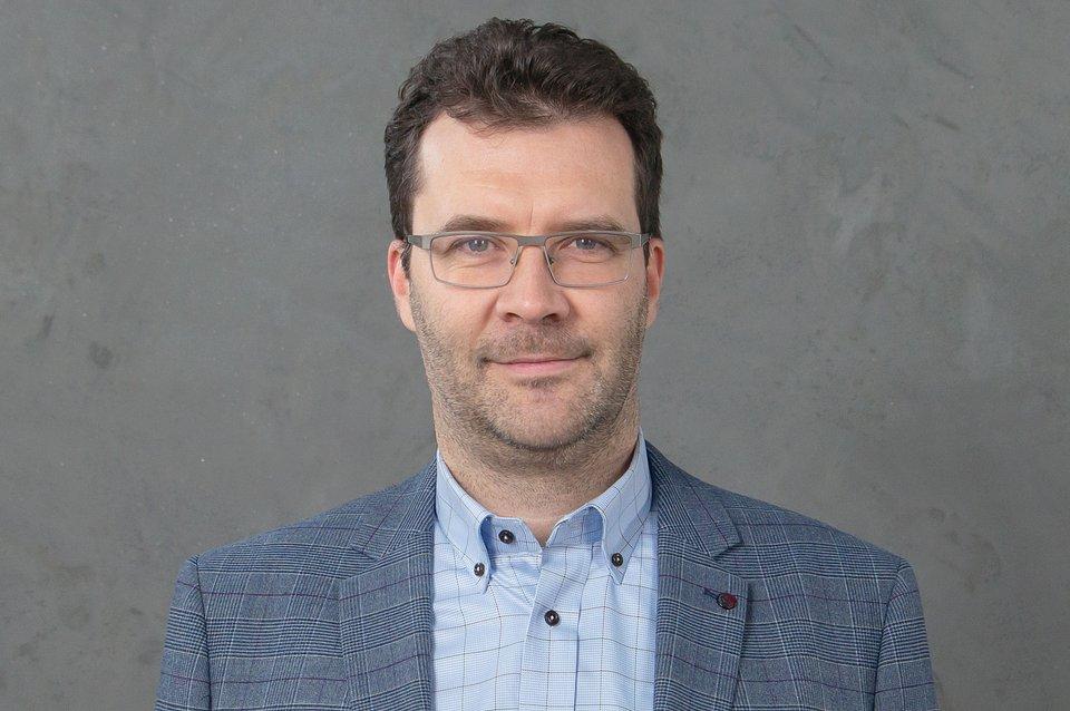 Tomasz Soszyński, Head of Automotive Software Solutions at MakoLab