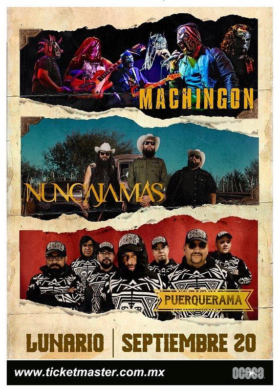 Machingón, Nunca Jamás y Puerquerama 2019 - 2.jpg