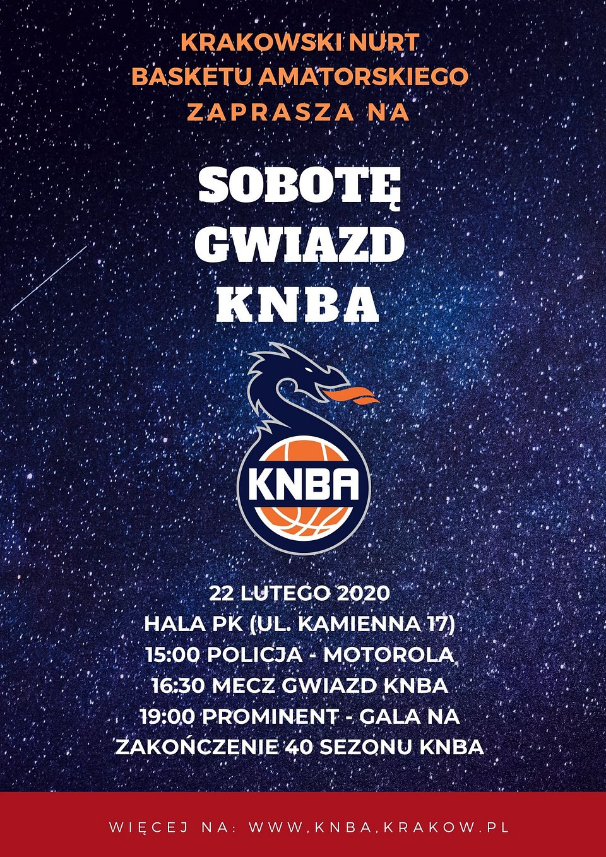 Mecz Gwiazd, źródło: KNBA