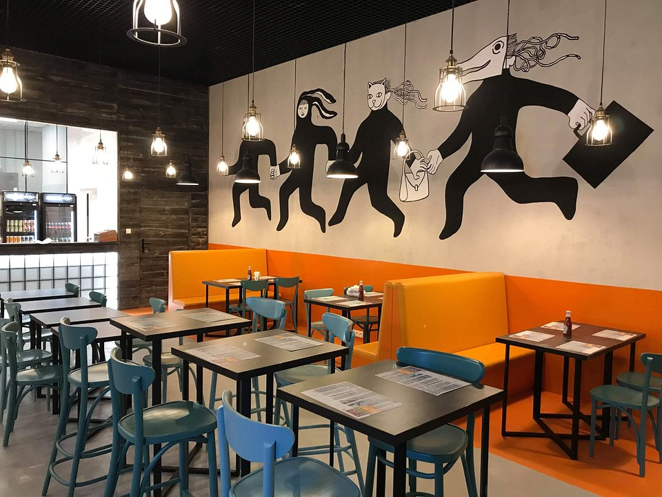 Lokal Bobby Burger w galerii Avenida.JPG