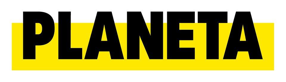 Logo Planeta.pl