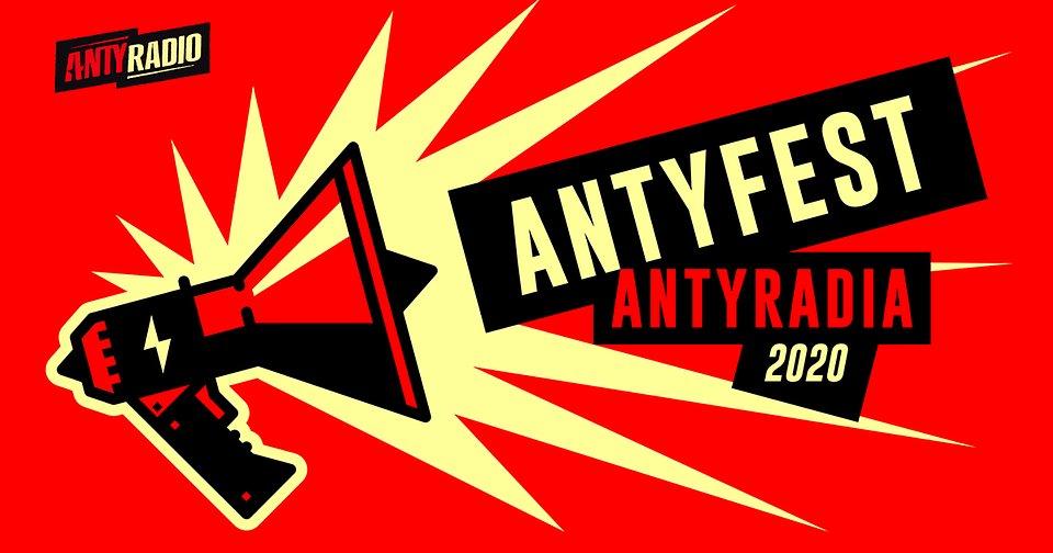 Antyfest Antyradia 2020