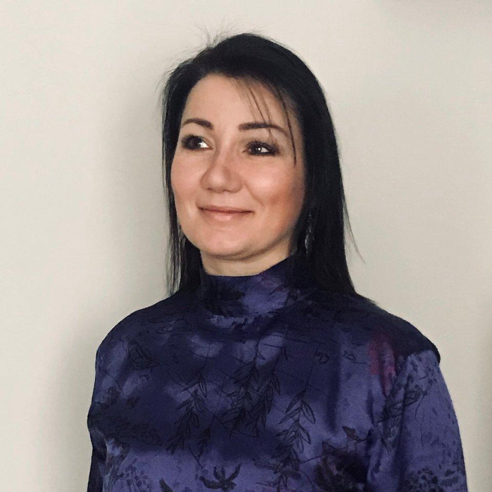 Daria Klimza