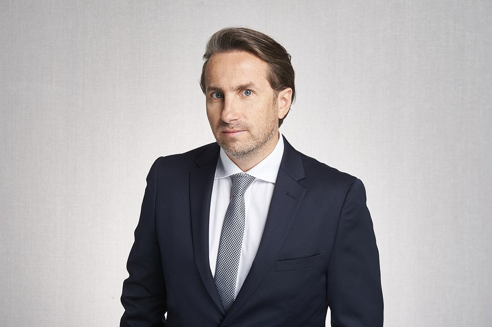 Jacek Furman, prezes Aflofarm Farmacja Polska