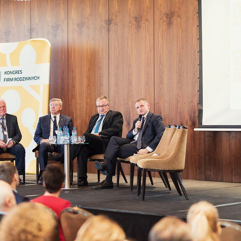KFR_panel Innowacyjność_prof.dr hab.inż.Edward Chlebus_Jerzy Nadolny_Jacek Pietraszkiewicz_Bogdan Plata _3.jpg