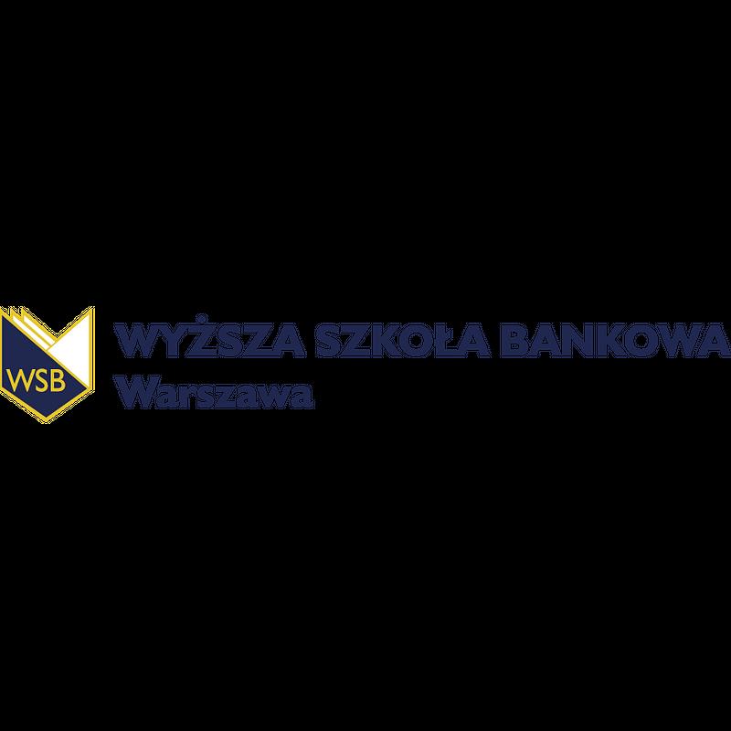 logo Wyższa Szkoła Bankowa w Warszawie.png
