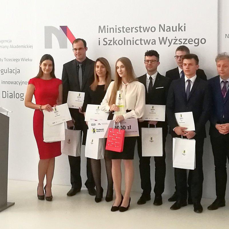 Studencki Nobel_Krzysztof Swiatczak_fot.Jacek Polczynski1.jpg