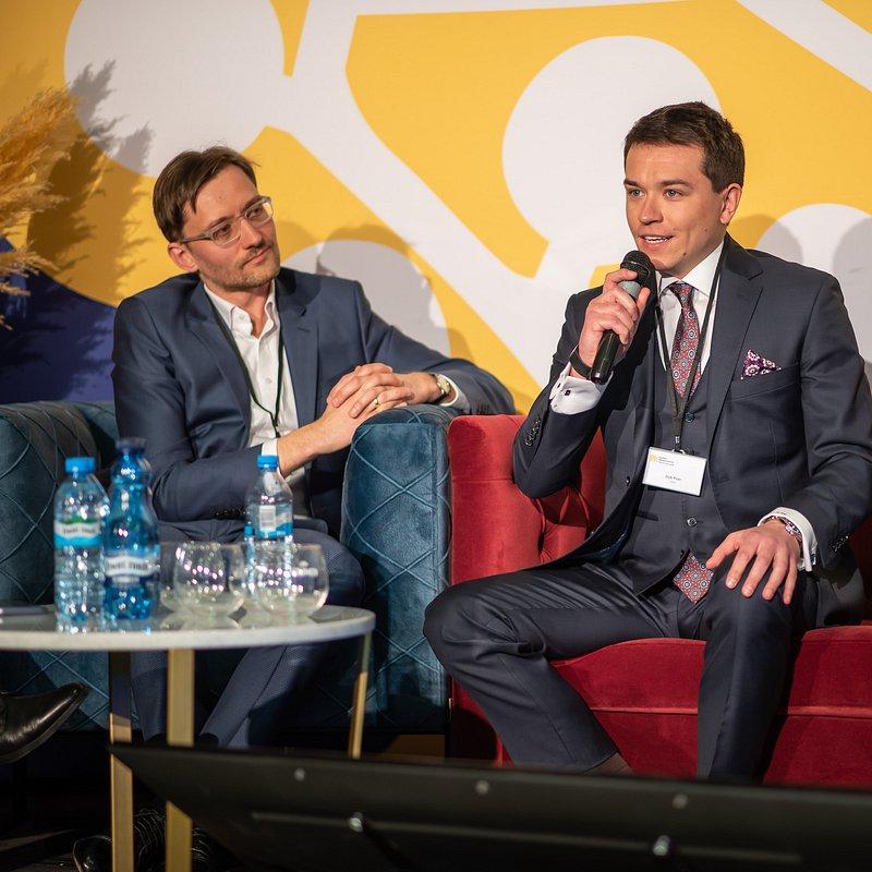KFR_2020_Klaudiusz Bechcicki, AB Bechcicki_Piotr Dzik, Vaco Retail_Błażej Prus, Vitbis.jpg