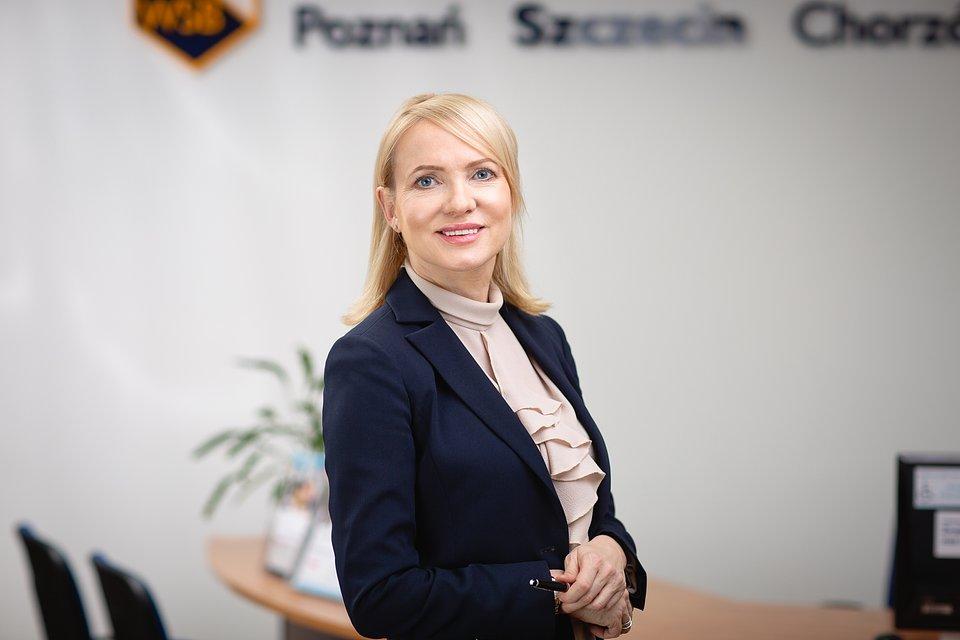 Anna Hołubowska