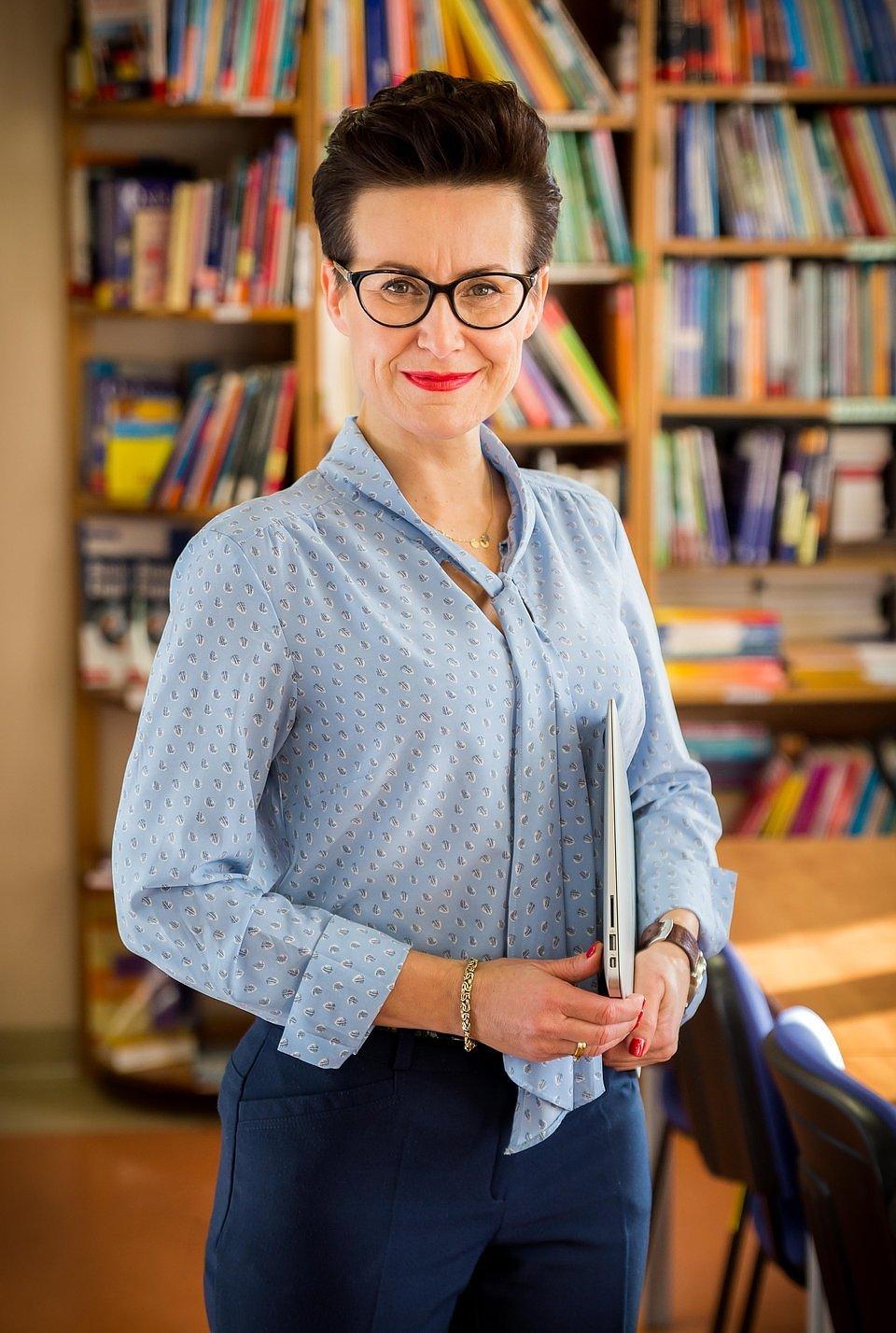 Dr Sylwia Olszewska