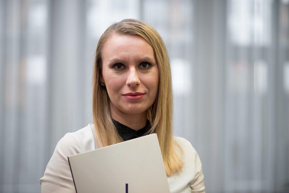 Dr Anna Pol, Prodziekan WSB.