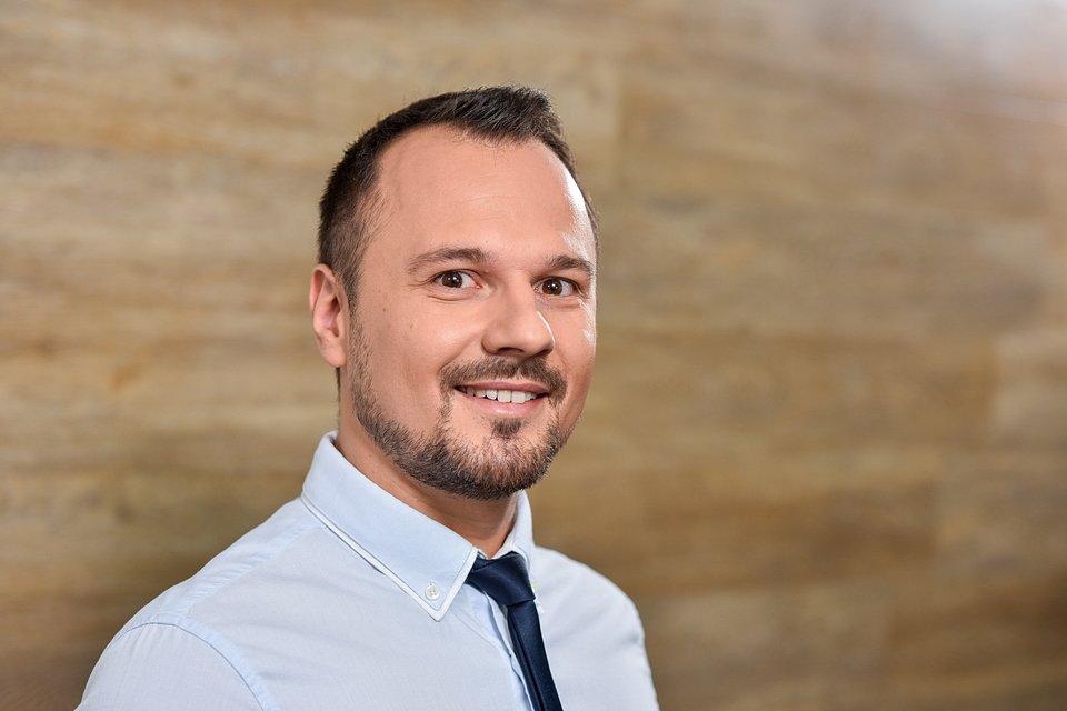 Adam Maliszewski, mat. prasowy