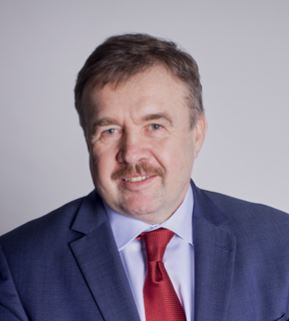 Jacek Wesołowski, dyrektor zarządzający Trei Real Estate Poland