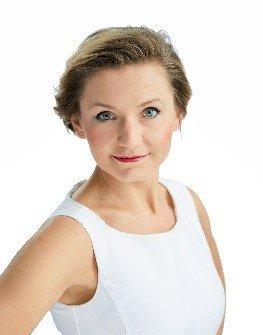 Martyna Kowalska, Komentarza udzieliła Martyna Kowalska, ekspert w zakresie rekrutacji i relacji biznesowych w Capgemini.