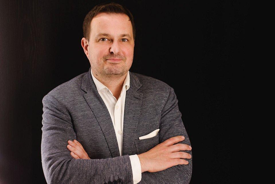 Marcin Sokołowski - CEO @ Sharebee