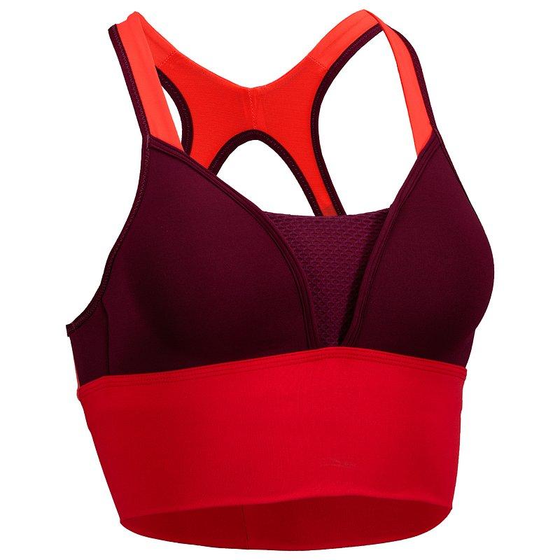 Decathlon, stanik fitness cardio 120 Domyos, 49,99 PLN.jpg