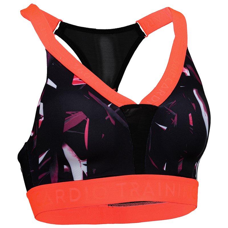 Decathlon, stanik fitness cardio 520 Domyos, 59,99 PLN (4).jpg