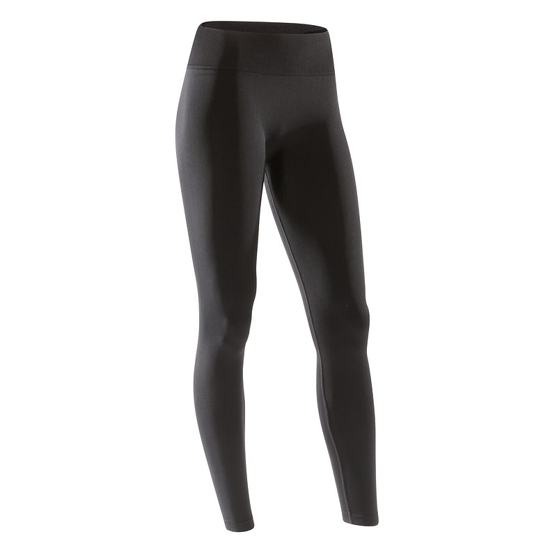 Decathlon, legginsy do tańca nowoczesnego damskie Domyos, 39,99 PLN.jpg