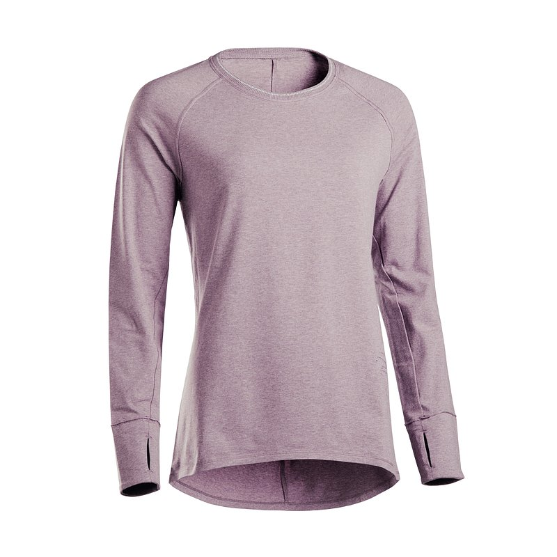 DOMYOS T SHIRT ML YOGA DOUX FEMME PE20 - 000 --- Expires on 01-11-2024.jpg