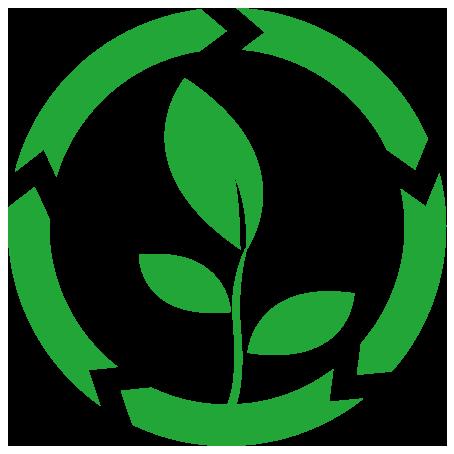 Oznaczenie eko produktów.