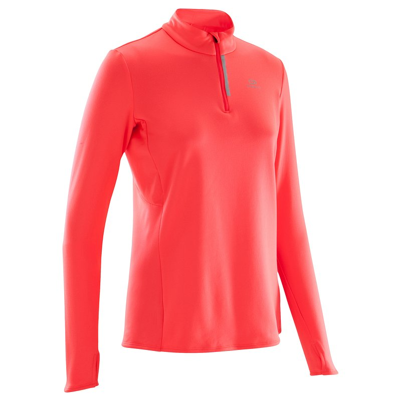 Decathlon, bluza do biegania run warm damska Kalenji, 34,00 PLN (3).jpg
