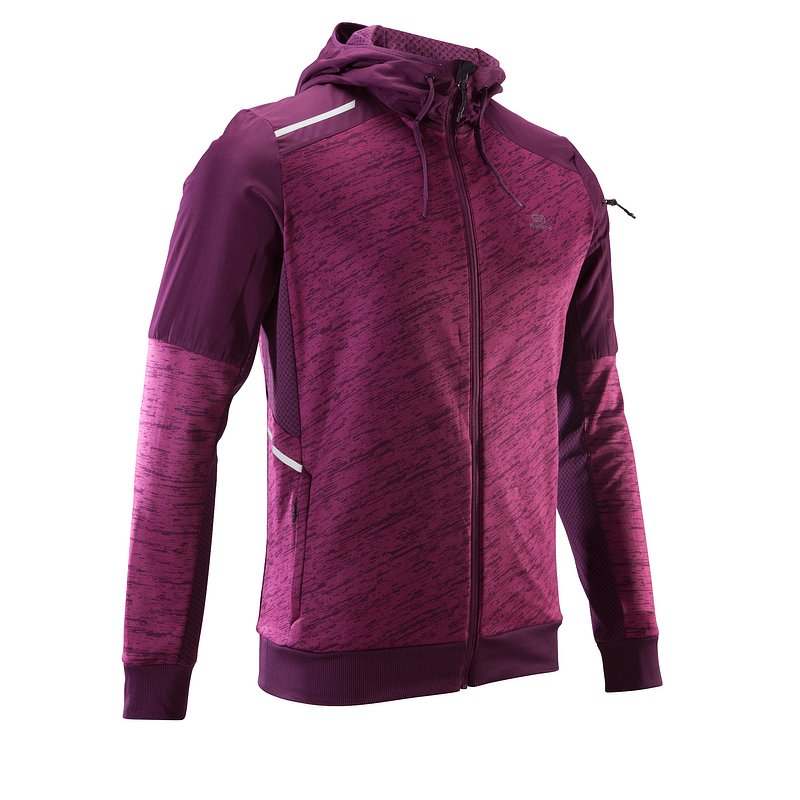 Decathlon, bluza do biegania run warm męska Kalenji, 119,99 PLN (3).jpg