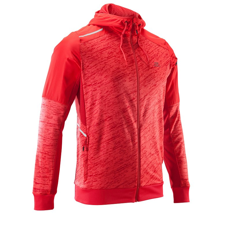 Decathlon, bluza do biegania run warm męska Kalenji, 119,99 PLN.jpg