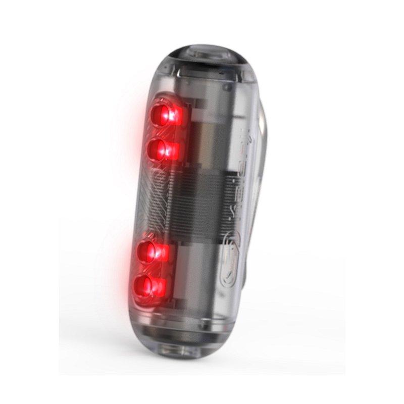 Decathlon, mrugająca lampka bez baterii Kalenji, 29,99 PLN.jpg