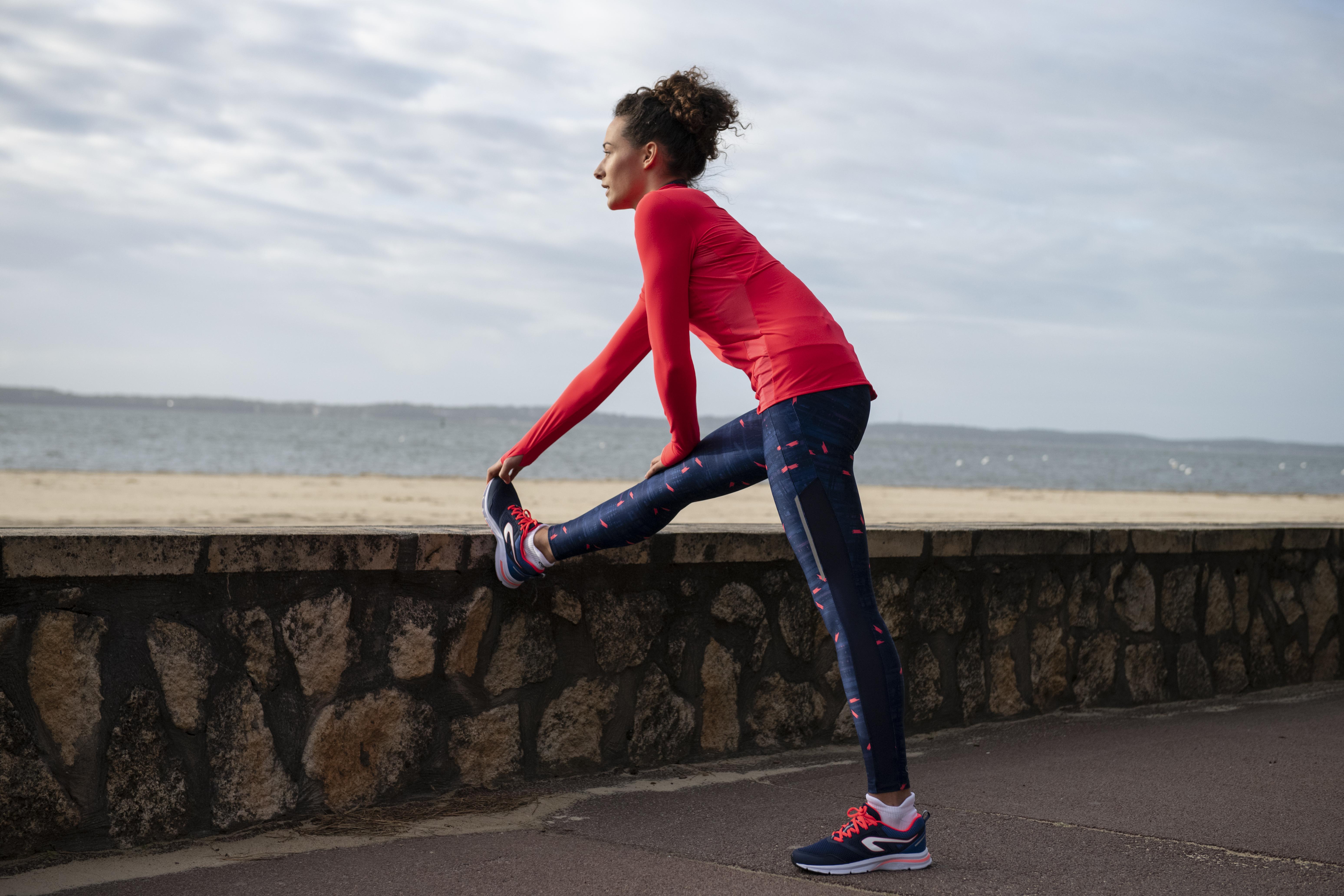 ubrania do biegania odzież do biegania buty do biegania