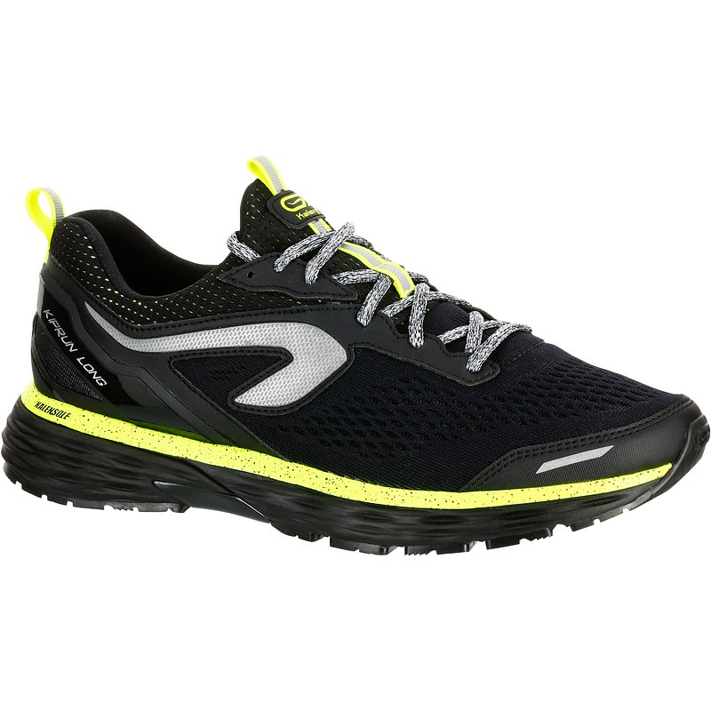 Decathlon, buty do biegania Kiprun long hydrofobowe męskie Kalenji, 269,99 PLN.jpg