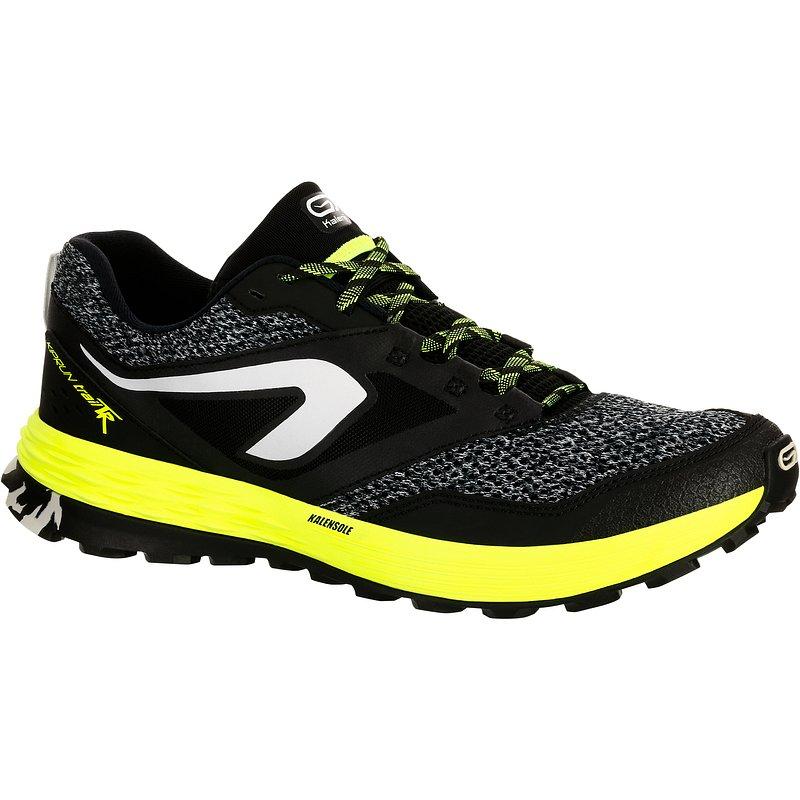Decathlon, buty do biegania Kiprun Trail męskie Kalenji, 179,99 PLN.jpg
