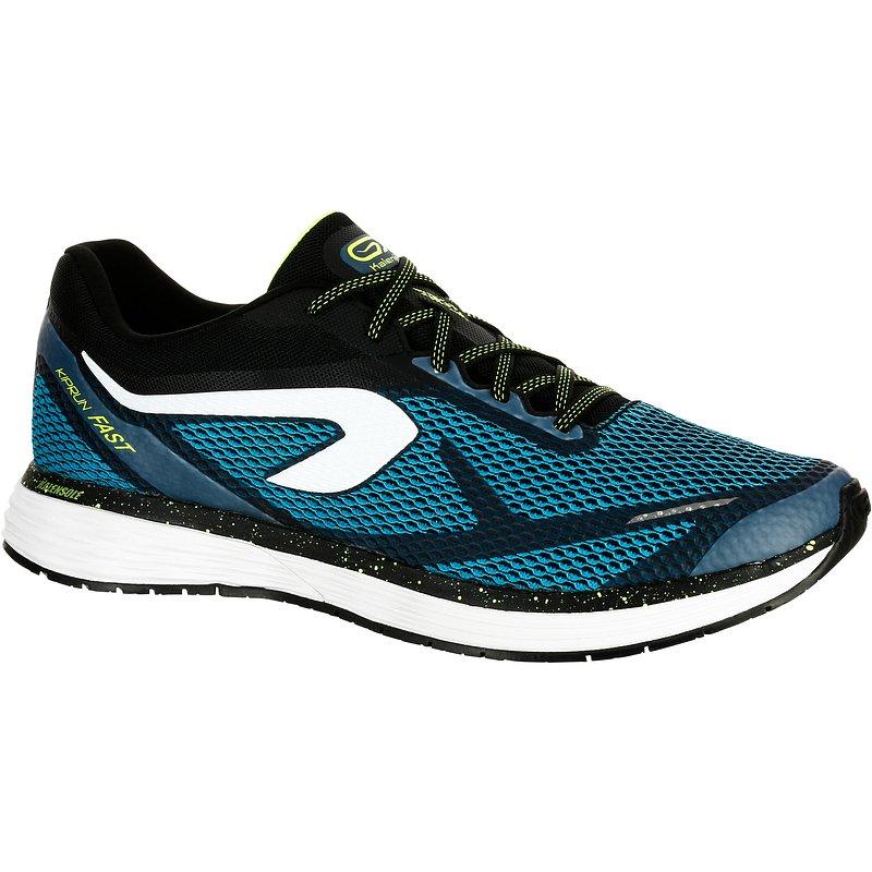 Decathlon, buty do biegania Kiprun fast męskie Kalenji, 249,99 PLN (2).jpg